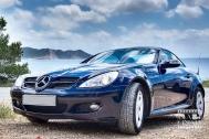 Ibiza Supercars rental